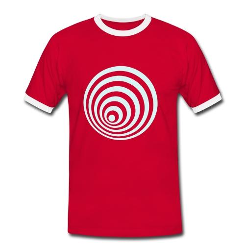 Bubble - T-shirt contrasté Homme