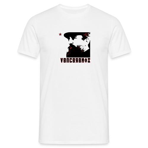 venceremos - Camiseta hombre
