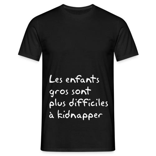 Stephan - T-shirt Homme