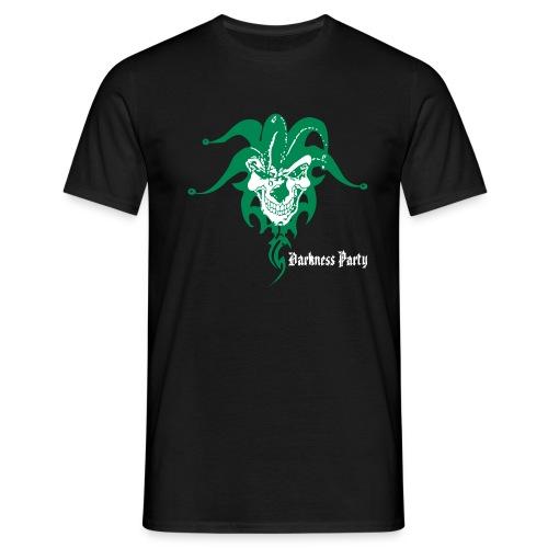 dp: jester - Männer T-Shirt