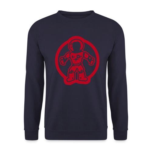 MoonMan - Mannen sweater
