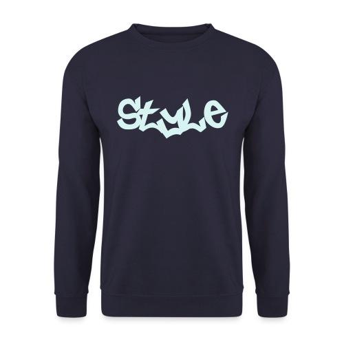 Style Reflex - Mannen sweater