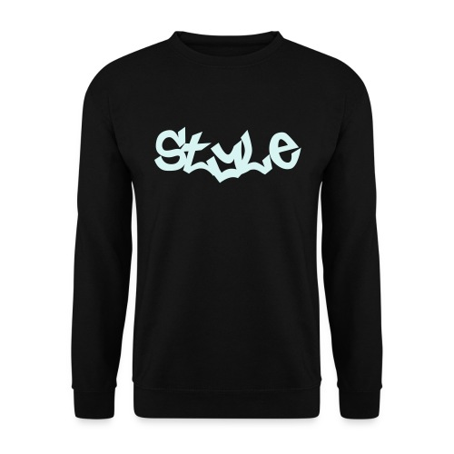Style Special Glow - Mannen sweater