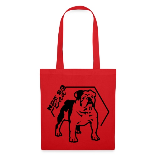 Bulldog Not so Bad - Tote Bag
