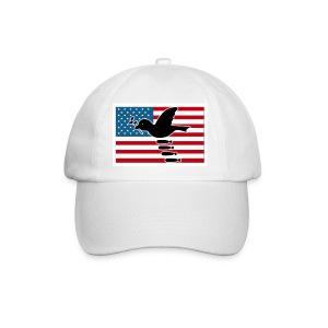 god bless america - cap - Baseballkappe