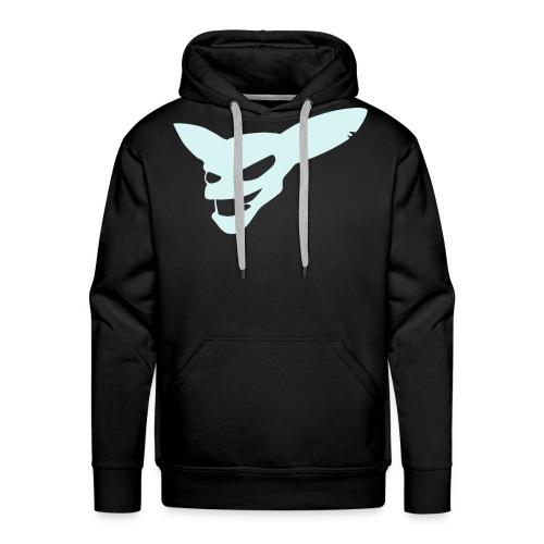 Alien 2 sweater - Mannen Premium hoodie