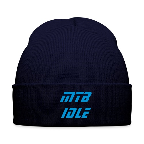 idle winter - Winter Hat
