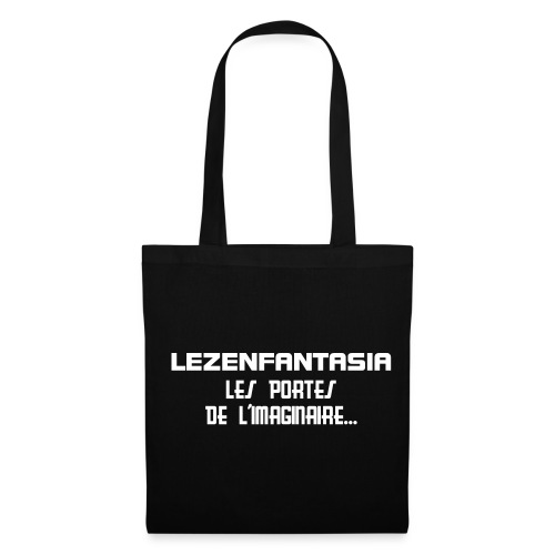 Le Lezenfantasacamain - Tote Bag