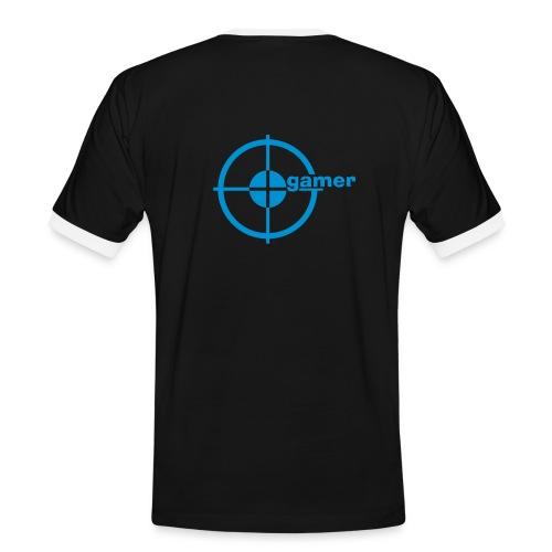 Source-Heaven - Men's Ringer Shirt