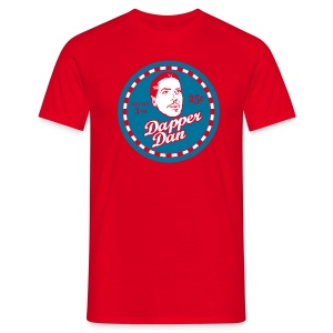 Dapper Dan - Men's T-Shirt
