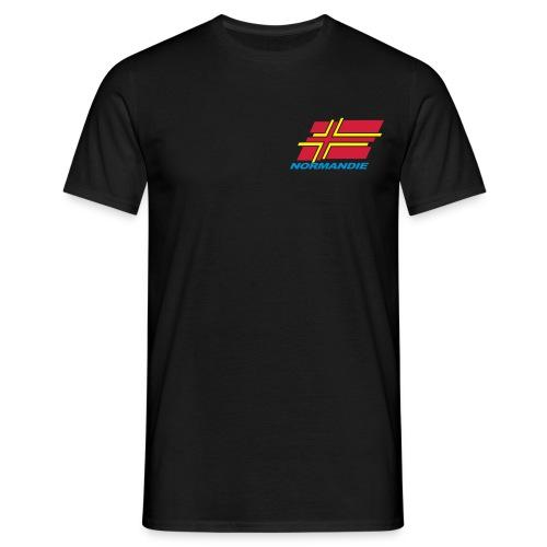 Saint-Olaf - T-shirt Homme