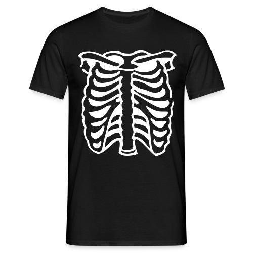 Skeleton - T-shirt Homme