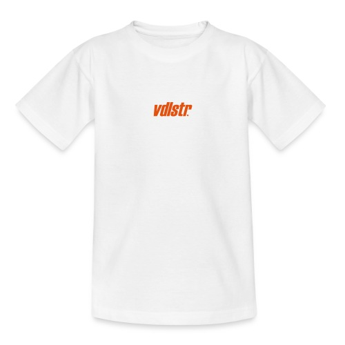 VEEDELSTAR T-Shirt für den Panz - Teenager T-Shirt