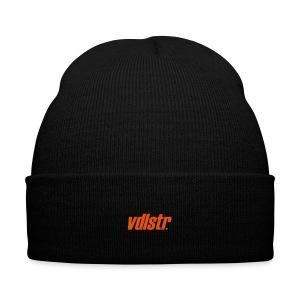 VEEDELSTAR Wollmütze - Wintermütze