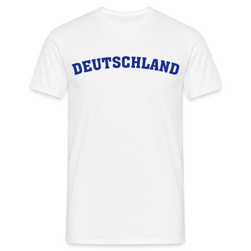 EM T-Shirt 01 - Männer T-Shirt