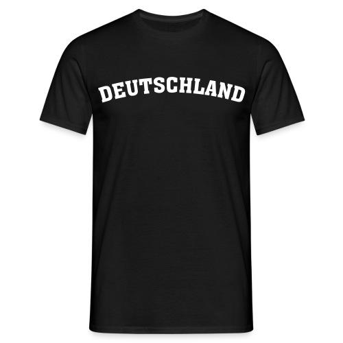 EM T-Shirt 02 - Männer T-Shirt