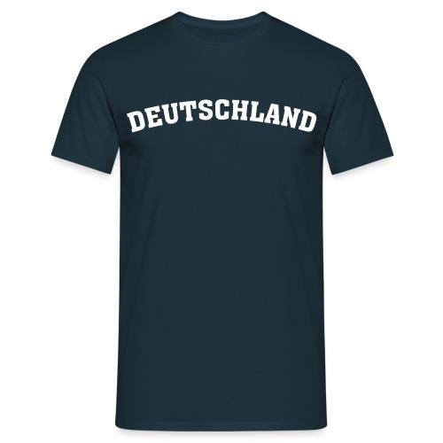 EM T-Shirt 04 - Männer T-Shirt