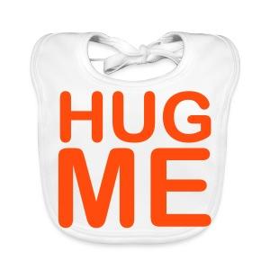 hug me slab - Bio-slabbetje voor baby's