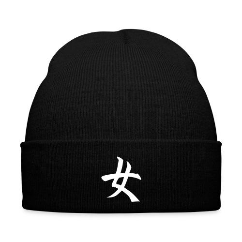 Woman  - Winter Hat
