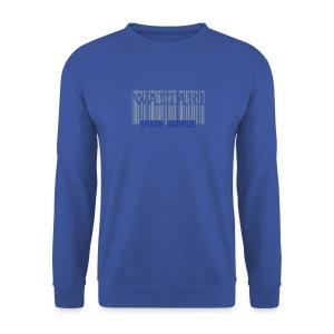 Waltari Space Avenue Sweater - Men's Sweatshirt