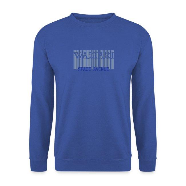 Waltari Space Avenue Sweater