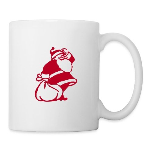 Santa Mug - Mug
