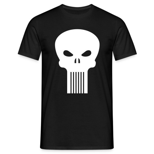 Punisher - Männer T-Shirt
