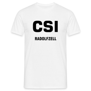 City-Fun-Shirt Radolfzell  - Männer T-Shirt
