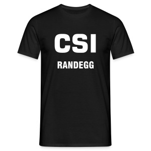 City-Fun-Shirt Randegg  - Männer T-Shirt