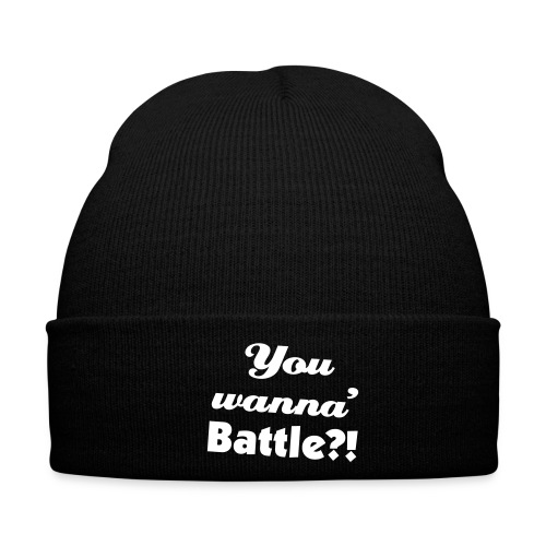 You wanna' battle?! - Pipo