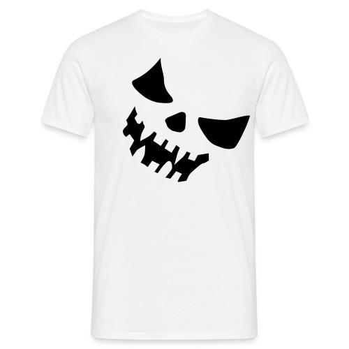 Scary T-shirt - Men's T-Shirt