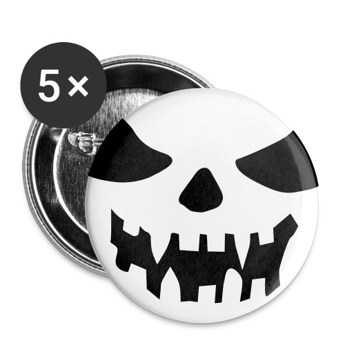 Badge - Buttons large 56 mm