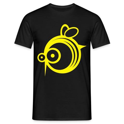 guêpes garçon noir - T-shirt Homme