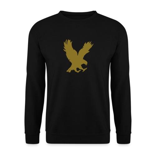 Golden Eagle Sweatshirt - Men's Sweatshirt