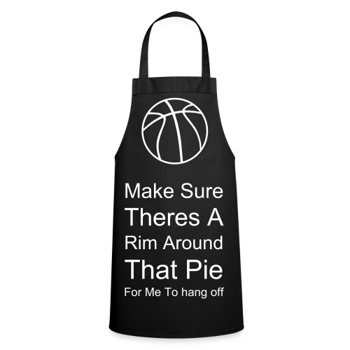 Hoop apron - Cooking Apron