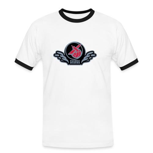 kosmos moskau - Men's Ringer Shirt