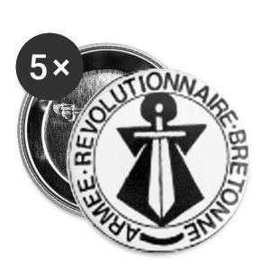 Badge ARB - Badge petit 25 mm