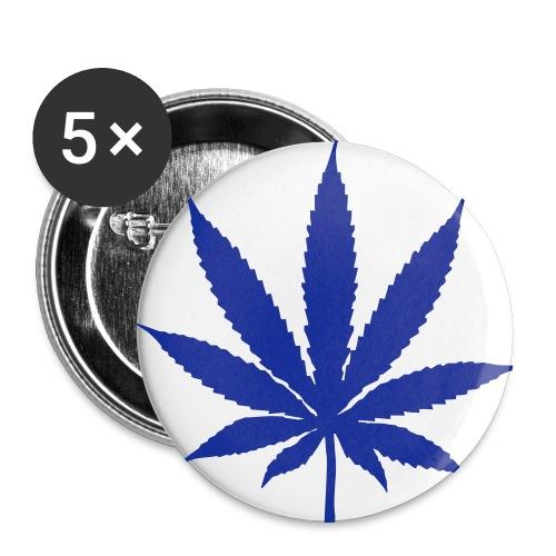 leaf - Rintamerkit isot 56 mm