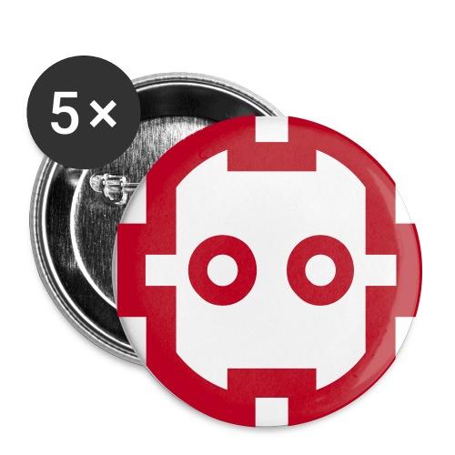 bot - Rintamerkit isot 56 mm