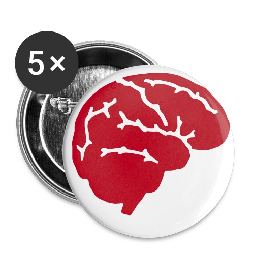 brain - Rintamerkit isot 56 mm
