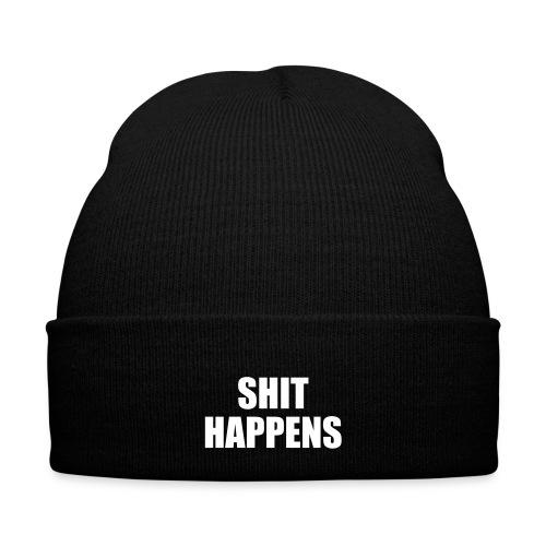 Shit Happens - Cap - Wintermuts