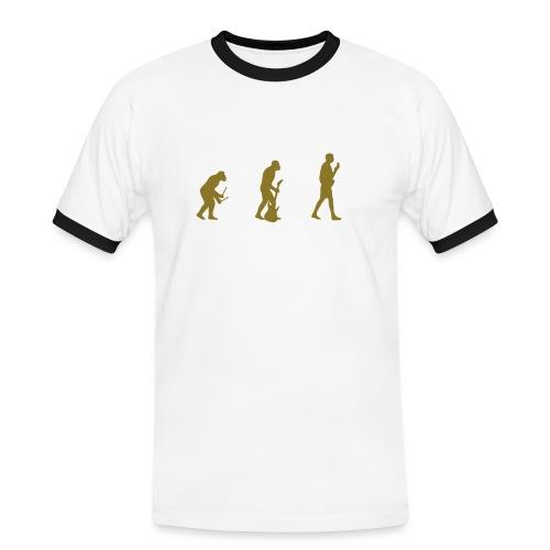 EVO - Men's Ringer Shirt