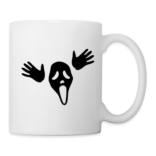Hallowen mug - Mug