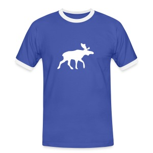 DEER - Men's Ringer Shirt