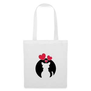LOVE KITTY - Tote Bag
