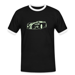 Viper T-shirt - Men's Ringer Shirt
