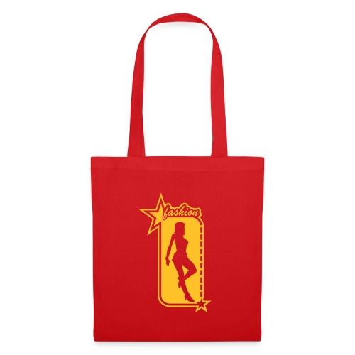 Fashion - Tote Bag