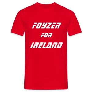 Foyzer for Ireland - Sligo Rovers FC - Men's T-Shirt