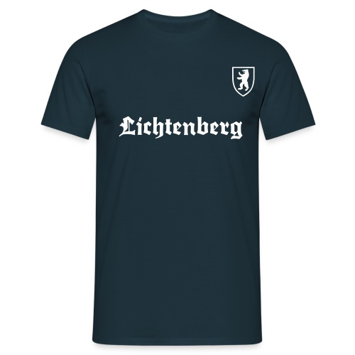 Kundenwunsch - Männer T-Shirt