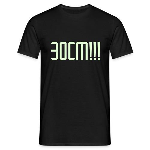 30cm - T-shirt Homme